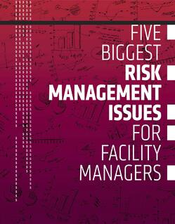 FMJ 5 Biggest Risk Management Issues For FMs WhitePapercover